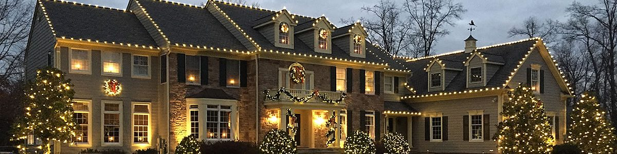 new jersey christmas decorating installation services
