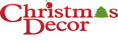 Christmas Decor by American Sealcoating Logo